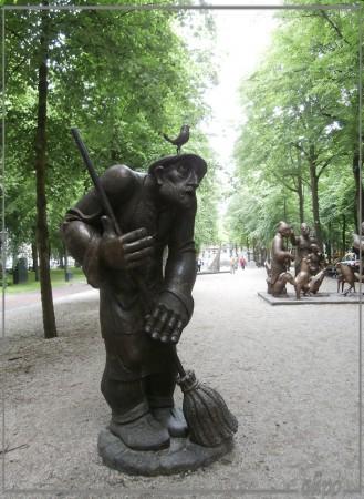 Beelden Den Haag