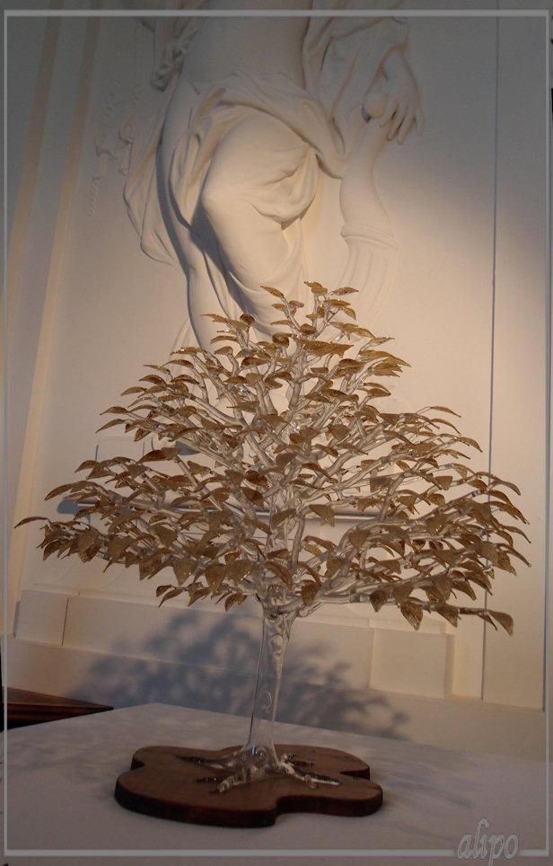 Gouden boom Beeckestijn Olympus XZ1