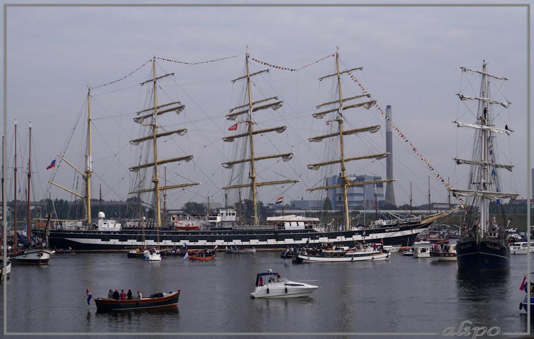 20150819_1120Krusenshtern_Noordzeekanaal_Sail (6)