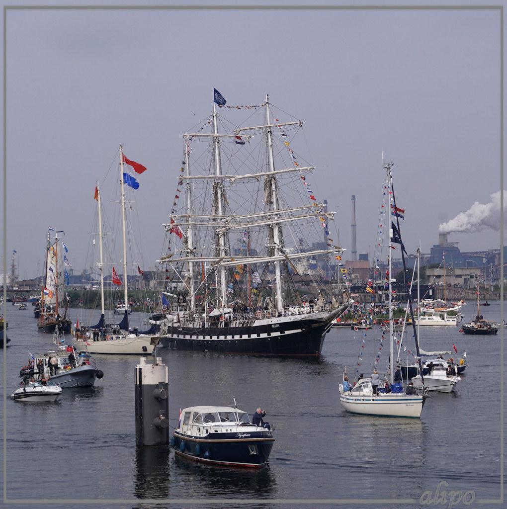 20150819_1136Belem_Noordzeekanaal_Sail