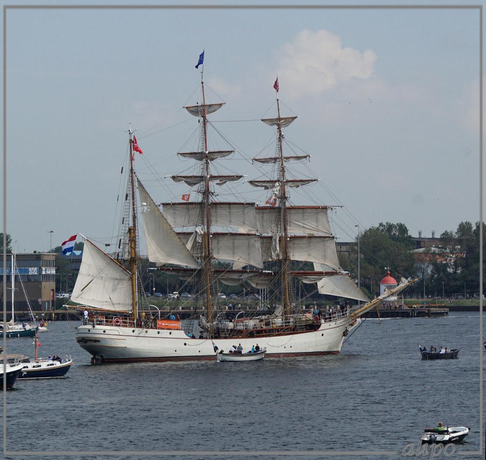 20150819_1334Europa_Noordzeekanaal_Sail