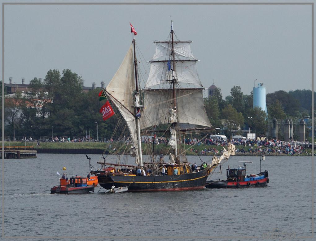 20150819_1339Tres_Hombres_Noordzeekanaal_Sail