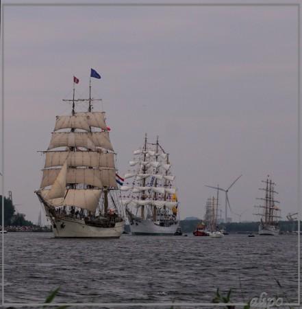 20150823_1903Wylde_Swan_Europa_Guayas_Noordzeekanaal_Sail