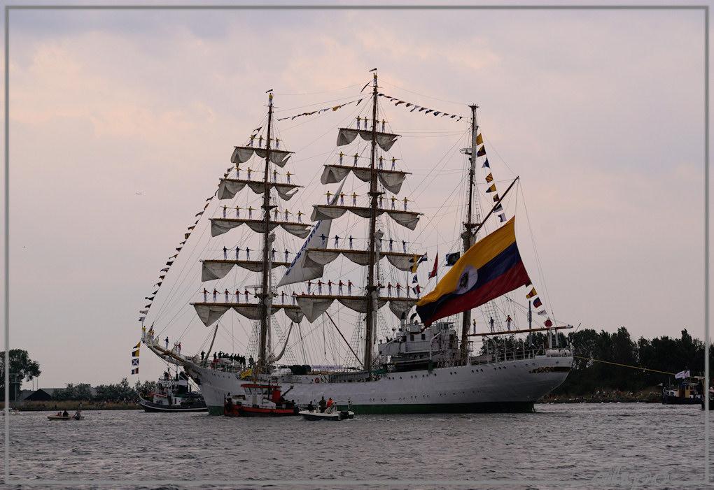 20150823_1911Gloria_Noordzeekanaal_Sail6