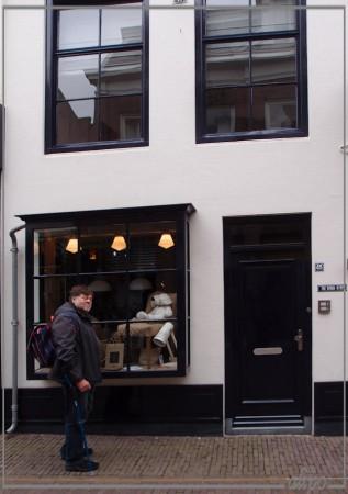 Nico huis Westerstraat