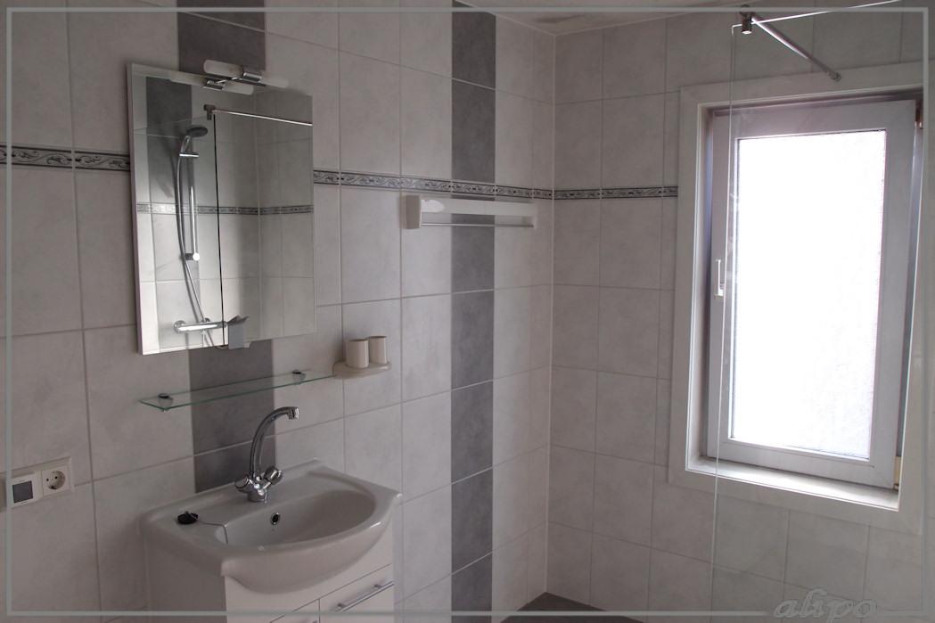 Nieuwe badkamer Olympus XZ1
