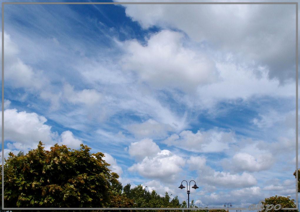 Wolkenlucht Olympus XZ1