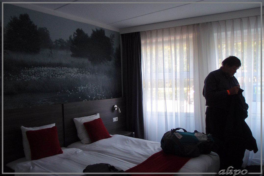 Kamer Hotel De Bonte Wever