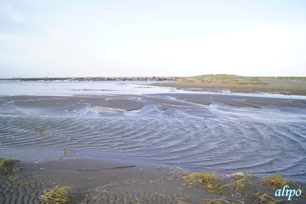 hoogwater_strand_pier