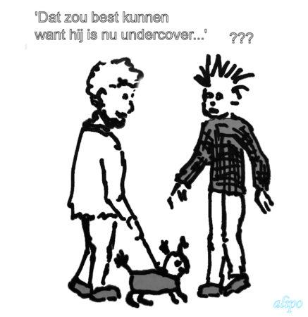 Hondenmopje